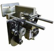 Датер-маркировщик чернильный термопечатающий для