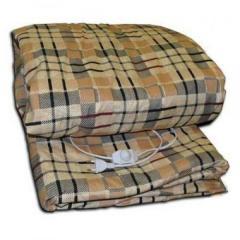 Одеяло с обогревом SHINE ЕКВ-2/220,  165x150...