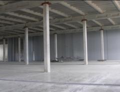 Edificios modulares, móviles, de uso público, vagonetas inhabitables