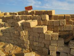 Stone wall shell rock