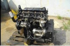 Двигатели внутреннего сгорания,двигатель  Д3900