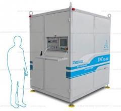 Generator tester UIG-50-500
