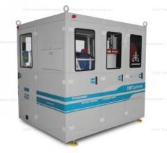 Generator tester UIG-35/70/100-750