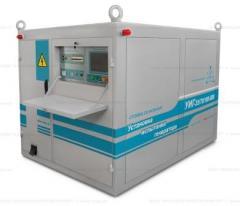 Generator tester UIG-35/70/100-800