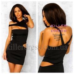 Стильные жеские платья в розницу и оптом N2011-B