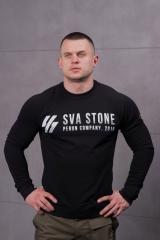 SvaStone толстовка без капюшона Signifier