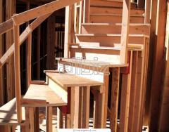 Вироби з дерева, двері, вікна, обробка деревини