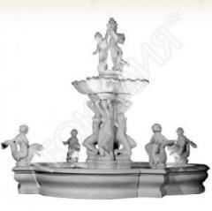 Art.No. 033 fountain / Pool Art.No. 034