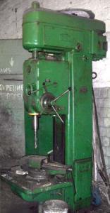 ماشین آلات حفاری