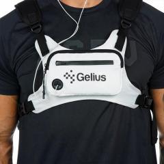 Нагрудная сумка бронежилет Gelius Pro Wallaby Bag