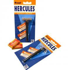 Классический станок для бритья «Treet® Hercules»
