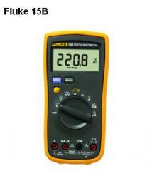 Мультиметры Fluke