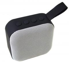 Портативная Bluetooth колонка T5,  черная с...