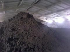 Fertilizers 40 l, peat for agriculture, Peat,