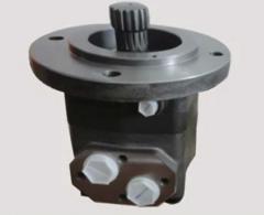 Гидромотор MTS 315 см3 M+S Hydraulic