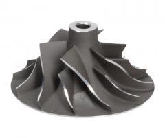 Компрессорное колесо турбины 1200-016-168