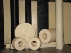Kaprolon (polyamide 6,6.6) sheet/core Kiev
