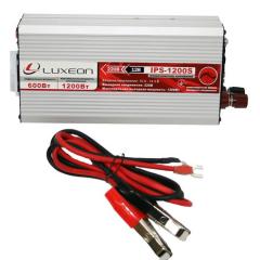 Автономный инвертор Luxeon IPS-1200S мощность 600