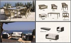 Folding tables Mazuv