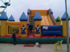 Family attractions, Family attractions Kharkiv,