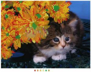 Котенок |Набор/Схема|