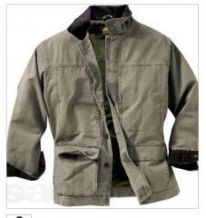 Куртка Cabela's Barn Coat – Tall