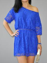 Платье гипюровое (гп1000)