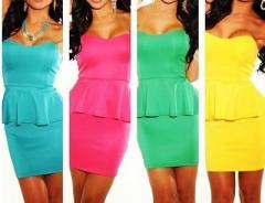 Платье (10100)