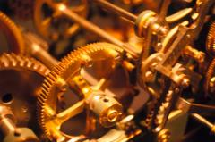 Mechanical engineering: research, design