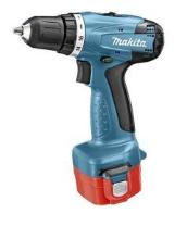 Cordless screwdriver Makita 6271 DWPE