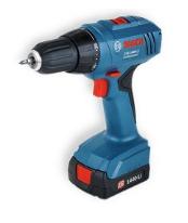 Cordless screwdriver Bosch GSR 1440-Li