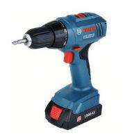 Cordless screwdriver Bosch GSR 1800-Li