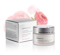 Night cream Strengthening and lifting