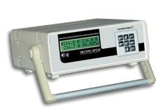 Analyzer of quality of the electric power