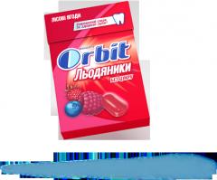 ORBIT® LYODYANIKA L_SOV_ TO BERRY