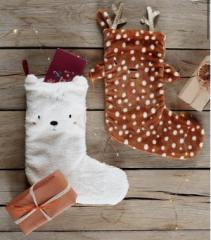 Різдвяна шкарпетка Verbaudet