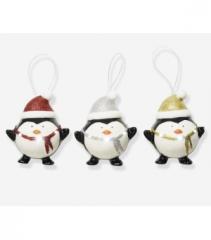 Пінгвіни для декору Verbaudet