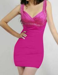 Pass a WD214A dress