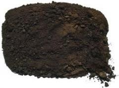 Fertilizers pea