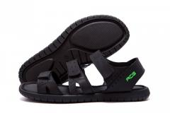 Мужские кожаные сандалии Nike ACG Black...