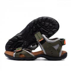 Мужские кожаные сандалии Nike Active Drive...