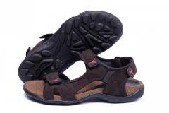 Мужские кожаные сандалии E-series Active...