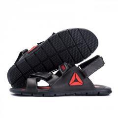 Мужские кожаные сандалии Reebok NS Red...