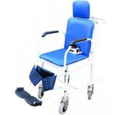 Инвалидное кресло каталка с весами Корал