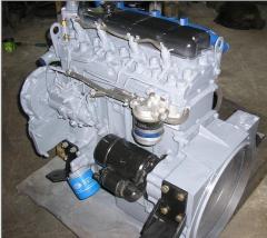 Двигатели общепромышленные