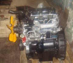 Двигатели Д2500
