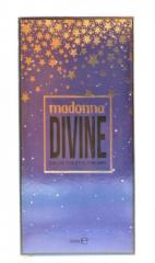 Туалетная вода Madonna Divine Eau De Toilette For