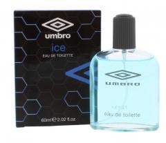 Туалетная вода для мужчин Umbro Ice 60ml EDT 01439
