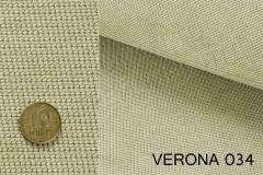 Ткань мебельная обивочная Verona (велюр) светлая