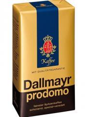 Кофе Dallmayr (Даллмайер) PRODOMO молотый, 250 гр.